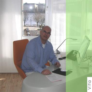VITA Reinhard Bruhn  Orthopädie, Sportmedizin, Chirotherapie, Naturheilkunde - Hamburg Zentrum Colonnaden